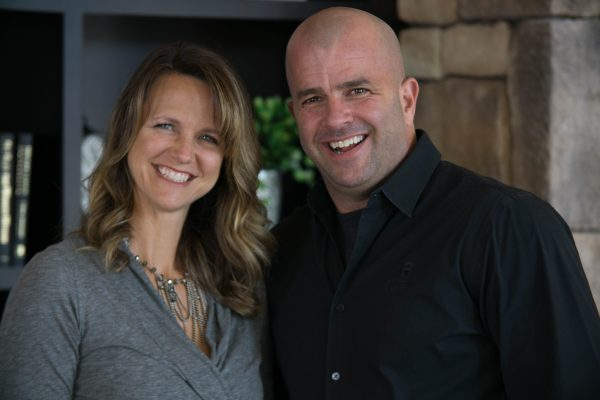 Baumann Building - Mike and Marci Baumann - CEO and Founder